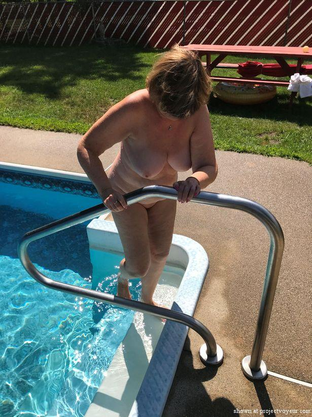 69 Year old wife! - image5