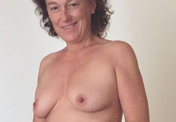 Nude?