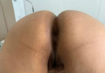 Sexy Indian Milf Ass