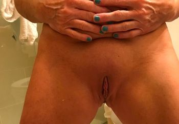 Wife likes to show