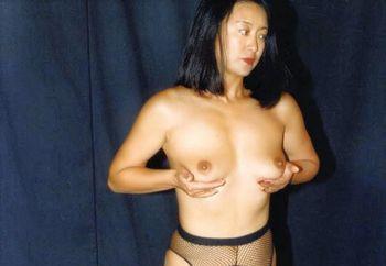 My wife Yoko 2