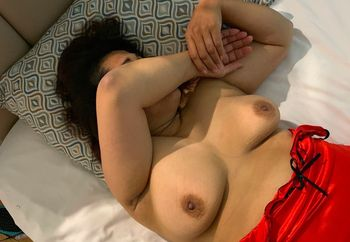 Sexy Indian Milf
