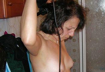 FOTO DI MIA MOGLIE - MY WIFE DANIELA