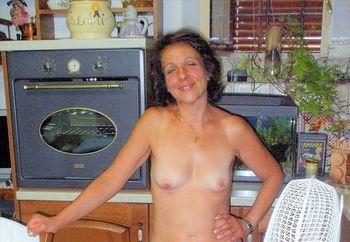 DANIELA ITALIAN SLUT NURSE