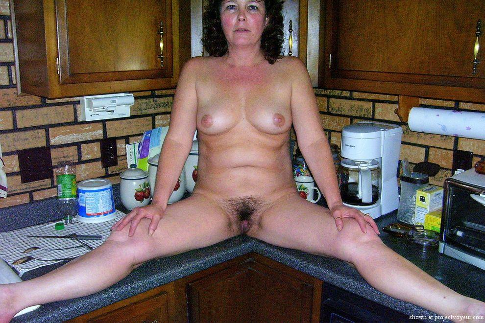 Mature wife videos