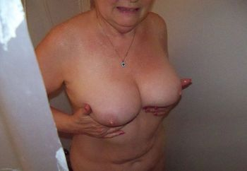 69 Year old wife!