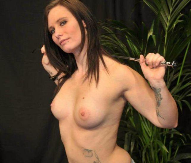 Sharon  nude again 2