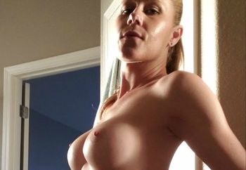 Hot Wife Surprise