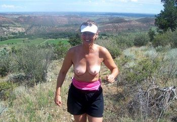 hiking recap