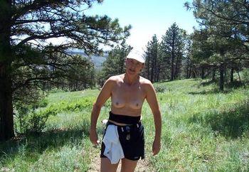 1st hike