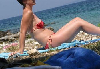 croatia beach 2