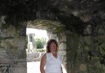 Karen in Ireland