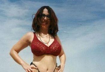 Dana big tites 2