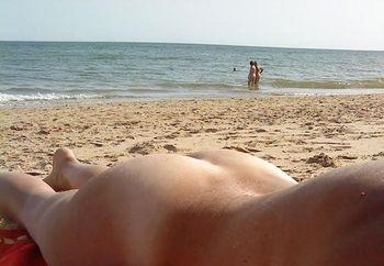 Sara la playa