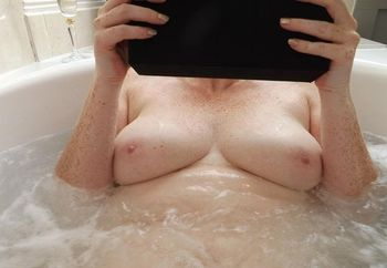 Bathroo Tits