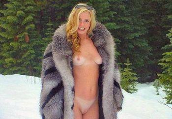All Girl Ski Trip