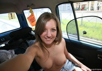 Naughty roadtrip