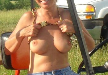 milf flasher