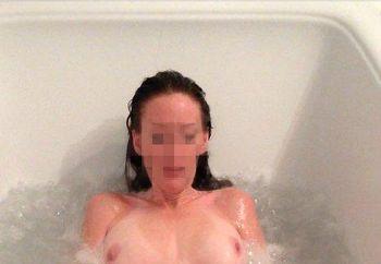 wife bath