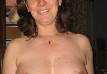 les seins de ma femme