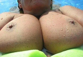 Pool Party..Big titties and G-strimgs