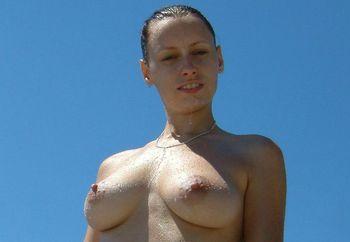 Tagged As bikini