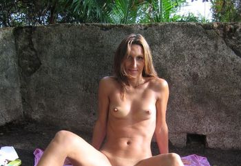 Nude Photos Outside