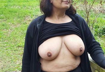 Springtime tits again