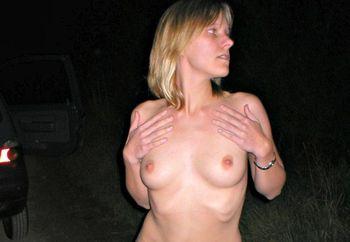 Countryside Nude