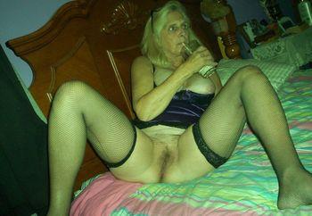 my slutty wife again