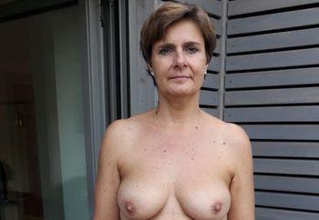 horny chubby Mature Anna