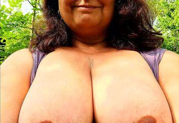 50yo boobies