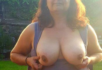 50yo nude