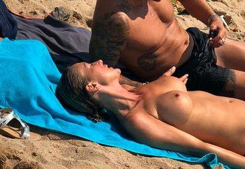 Nice tits..again