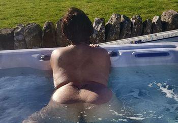 Hot tub #1