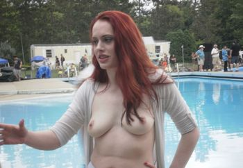 Nudes A Poppin' Festival 2016