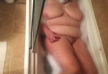 BBW bath...