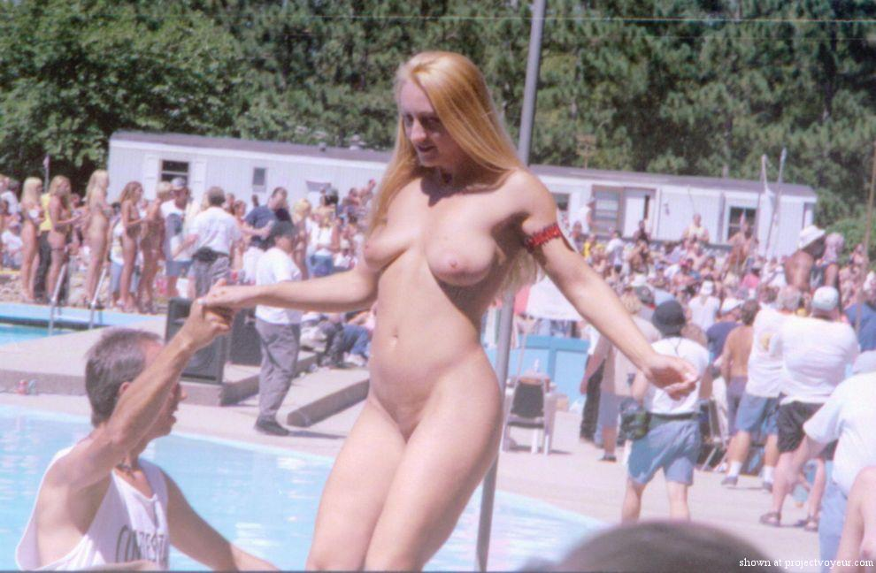 Nudes A Poppin' 1999   - image1