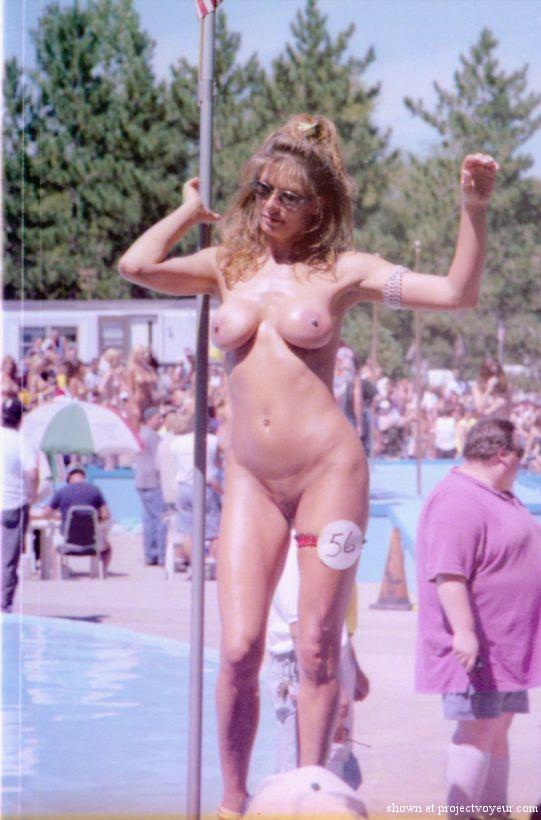Nudes A Poppin' 1999   - image2