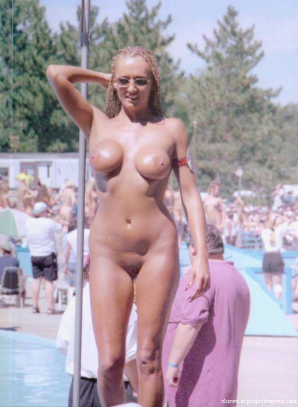 Nudes A Poppin' 1999   - image3
