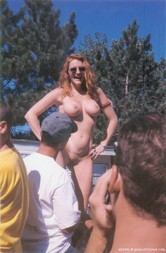 Nudes A Poppin' 1999   - image6