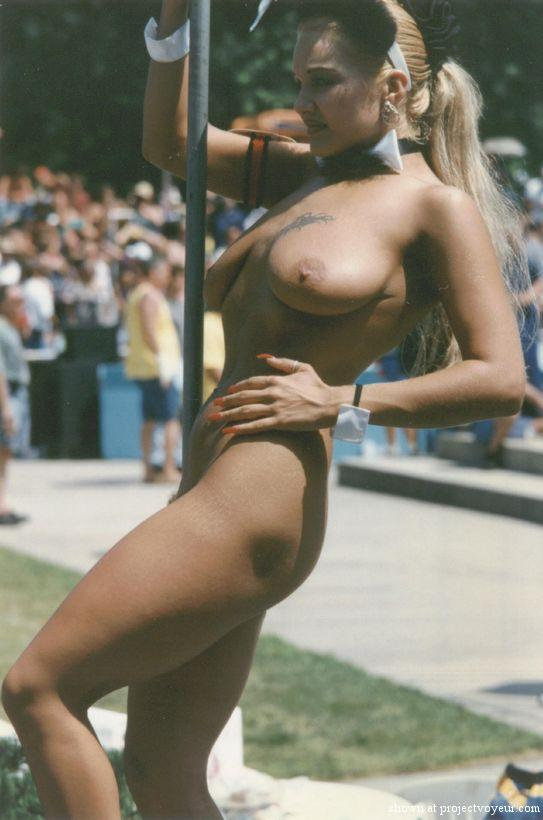 Nudes A Poppin' 1997  - image5