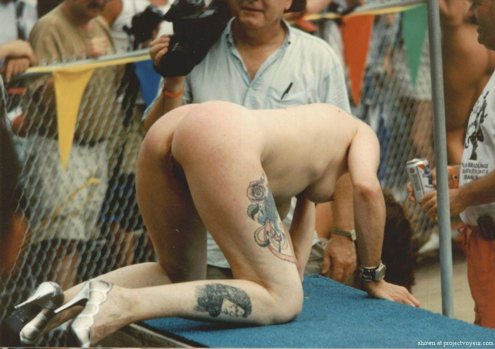 Nudes A Poppin' 1996 - image3
