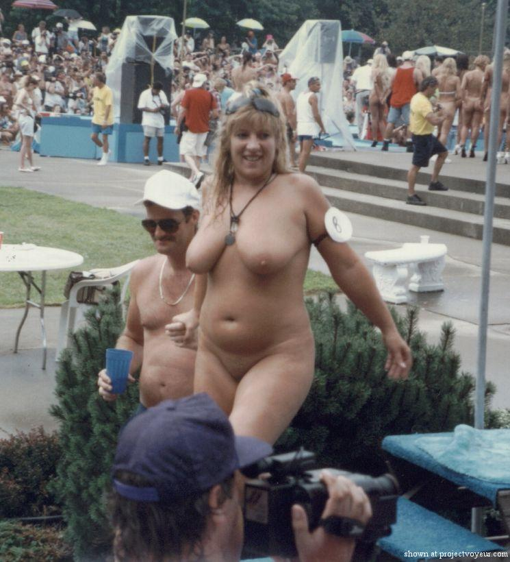 Nudes A Poppin' 1995  - image1