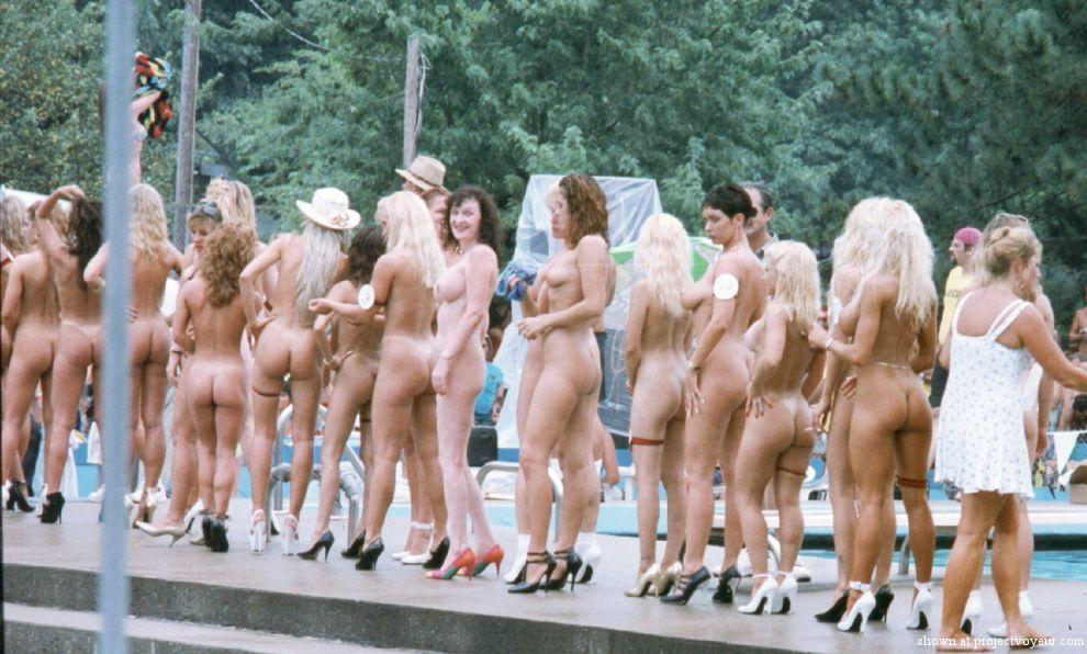 Nudes A Poppin' 1995  - image4