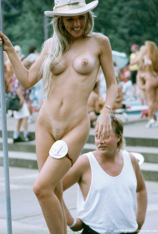 Nudes A Poppin' 1995  - image6