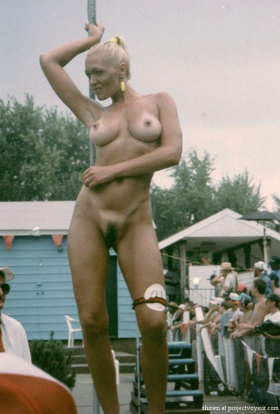 Nudes A Poppin' 1995  - image8