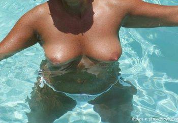 Pool shots