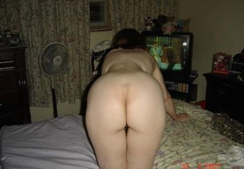 from behind 2