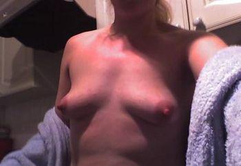 my tiny tits